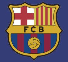FC Barcelona hoodies, t-shirts and more by PSBaz