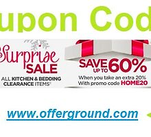 Coupon Codes - Offerground.com by Offer Ground