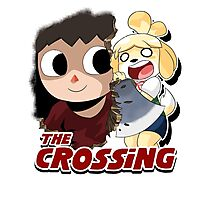 The Crossing Photographic Print