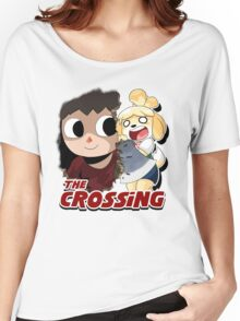 The Crossing Women's Relaxed Fit T-Shirt