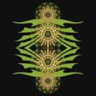 tribal'nue by webgrrl