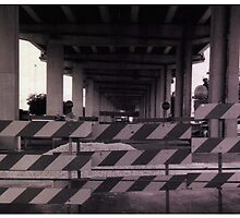 Barricades by soeljumner
