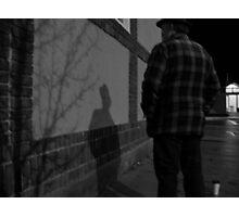 Alter Ego Photographic Print