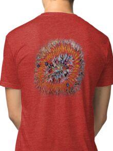 Explosion~Implosion Tri-blend T-Shirt