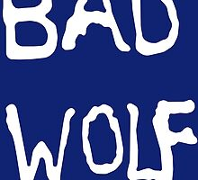 Bad Wolf by Matt Gelfman