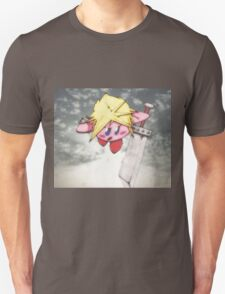 kirby strife Unisex T-Shirt