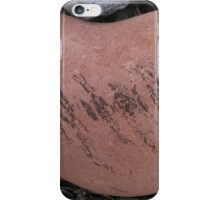 Scratched Heart iPhone Case/Skin