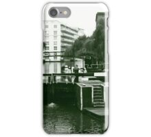 Camden Locks iPhone Case/Skin
