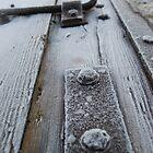 Duke of Lancaster Ferry at Mostyn, Wales, UK by hulldude30