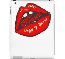 Punch Drunk- Super Movies iPad Case/Skin
