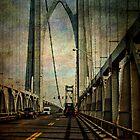 Bridge of Silver Wings by PineSinger