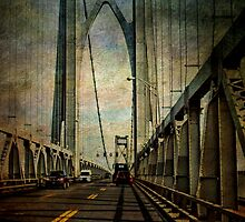 Bridge of Silver Wings by PineSinger