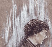 Sherlock II by naturalshocks