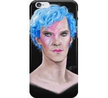 Glamlock iPhone Case/Skin