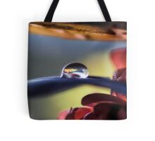 Dream the Life to Come Tote Bag