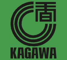 Kagawa  by IMPACTEES