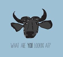Cranky Buffalo Unisex T-Shirt