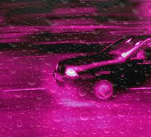 Purple Rain by David Elliott