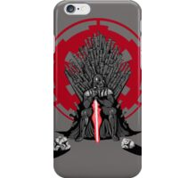 Playing the Game of Clones iPhone Case/Skin