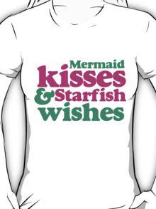 Mermaid kisses T-Shirt