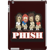 PHISH Group iPad Case/Skin
