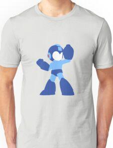 Megaman Vector Unisex T-Shirt