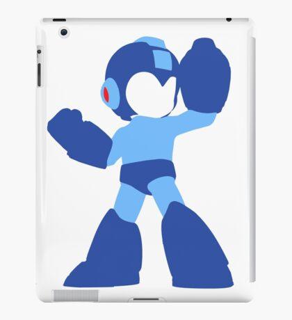 Megaman Vector iPad Case/Skin