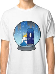 Poor Mr Ice King Classic T-Shirt