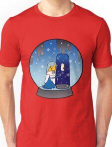 Poor Mr Ice King Unisex T-Shirt