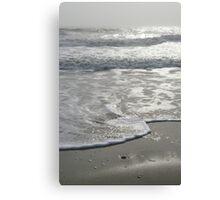 Ocean's Ten Canvas Print