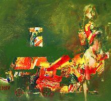 Jane by Valeriu Buev