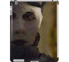 Yewll Testing The Key iPad Case/Skin