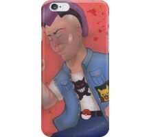 Pokemon's Not Dead! iPhone Case/Skin