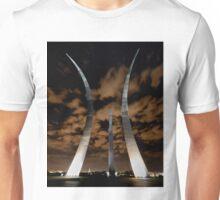 Air Force Memorial Trails Unisex T-Shirt