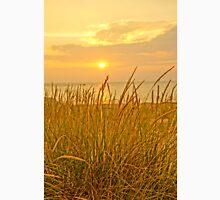 Sunset at Montague Beach Unisex T-Shirt