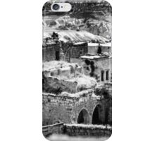 Ghosts of Civilizations Past iPhone Case/Skin
