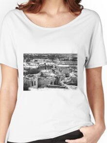 Ghosts of Civilizations Past Women's Relaxed Fit T-Shirt