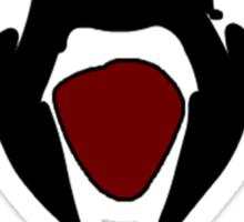 Assassin 2 Sticker
