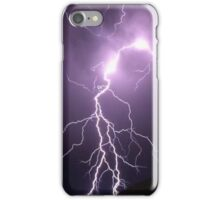 Lightning iPhone Case iPhone Case/Skin
