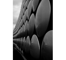 You call this architecture? Photographic Print