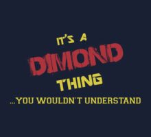 It's a DIMOND thing, you wouldn't understand !! by itsmine