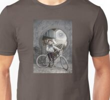 Boy on the Threshold Unisex T-Shirt