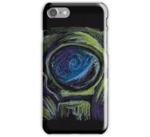 Interstellar Traveller iPhone Case/Skin