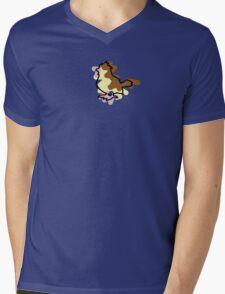 Pidgey Mens V-Neck T-Shirt
