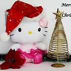 Merry Christmas - Ballerina by Evita