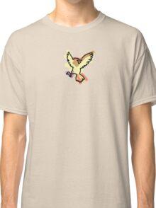 Pidgeotto Classic T-Shirt