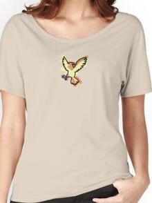 Pidgeotto Women's Relaxed Fit T-Shirt