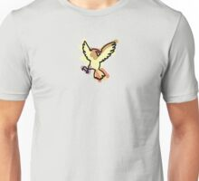 Pidgeotto Unisex T-Shirt