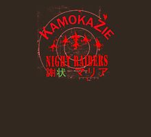 Kamokaze Night Raider Unisex T-Shirt