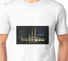 Air Force Memorial Sentinels 02 Unisex T-Shirt